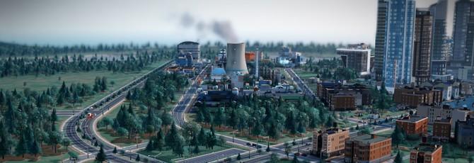 В  SimCity может появиться оффлайн, больших городов можно не ждать