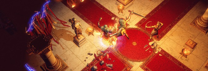 Дата релиза Path Of Exile