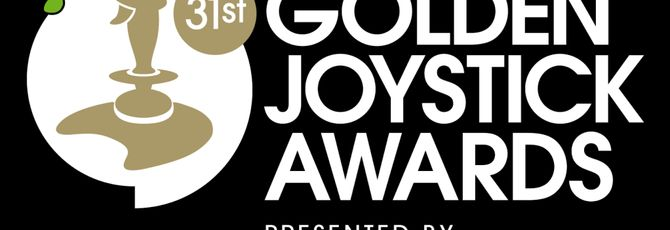 Golden Joystick Awards и подарки от GMG.