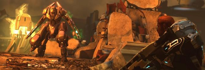 27 минут геймплея XCOM: Enemy Within