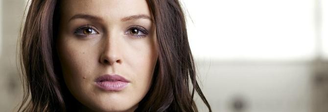 Камилла Ладдингтон хочет роль новой Лары Крофт