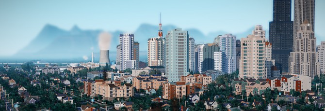 Образовательная версия SimCity выйдет в следующем месяце