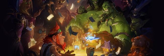 Обзор бета-версии HearthStone: Heroes of Warcraft