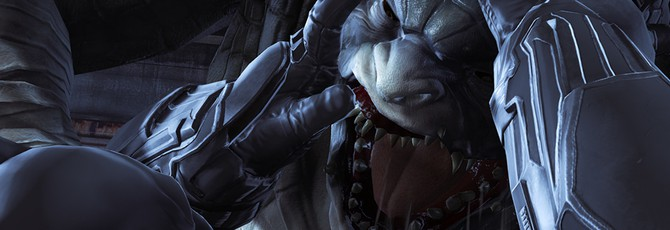 Сравнение графики Batman: Arkham Origins – PC и Xbox 360