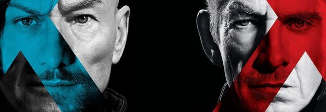 Новый трейлер X-Men: Days of Future Past