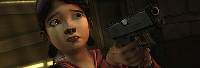 Первый трейлер второго сезона The Walking Dead
