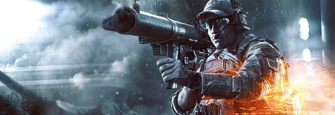 Трейлер и геймплей DLC Battlefield 4: Second Assault