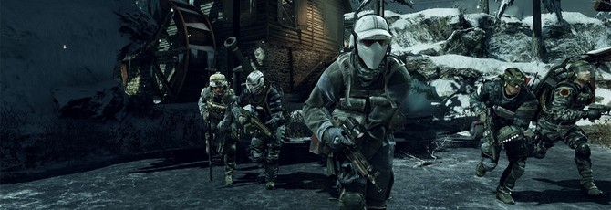 Infinity Ward объясняет, почему CoD: Ghosts на Xbox One в 720p