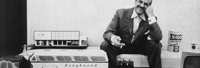 Раймонд Лоуи: дизайнер спроектировавший все