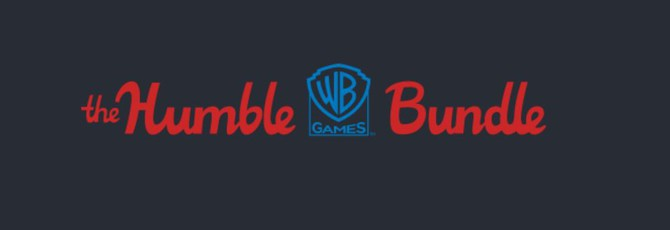 Старт распродажи Humble WB Games Bundle