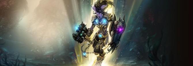 Blizzard: доступность – лучший способ привлечь игроков, не F2P