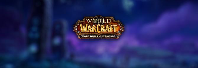 Шестое дополнение World of Warcraft уже в разработке