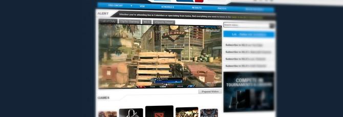 Major League Gaming запускает собственную стриминговую платформу