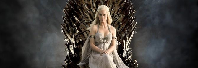 TellTale разрабатывает игру Game of Thrones?