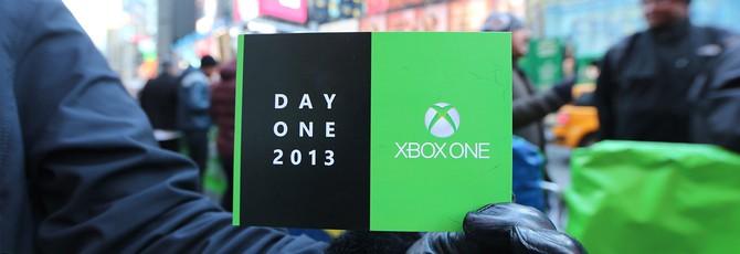 Первые сообщения о проблемах с Xbox One