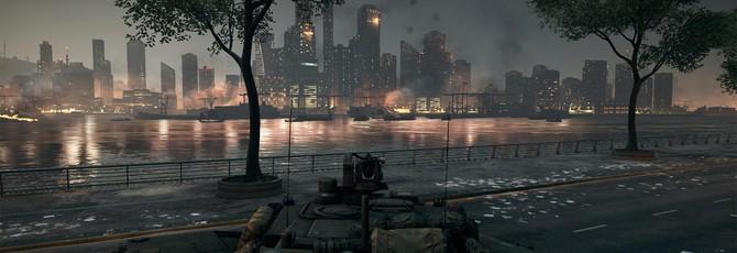 DICE: Battlefield 4 использует около 90-95% мощности CPU PS4 и Xbox One