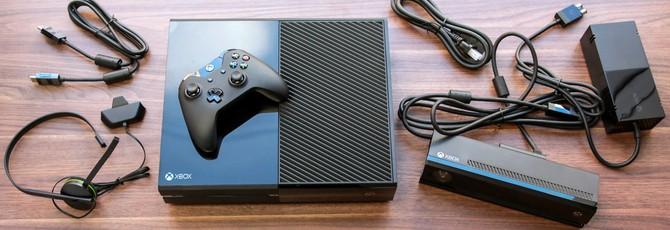 Количество сообщений о дефектных приводах Xbox One растет