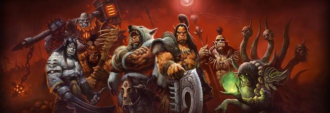 Один из ведущих разработчиков WoW уходит из Blizzard