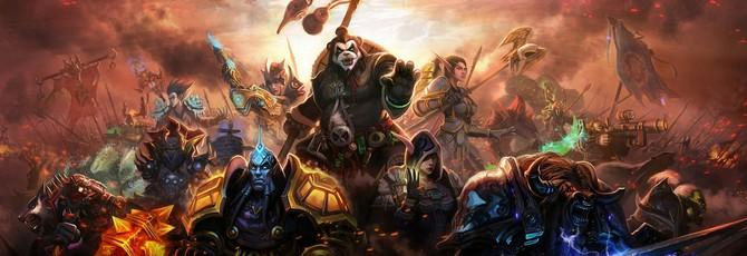 """10 китайцев приговорены к тюрьме за """"отмывание"""" аккаунтов World of Warcraft"""