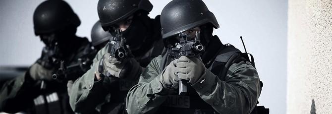 """Хакеры запустили DDoS атаки на крупные игры, полиция обыскивает """"жертву"""""""