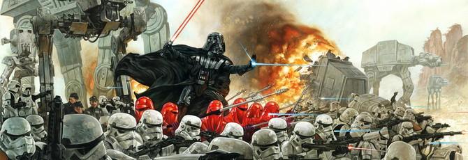 Marvel начнет выпускать комиксы Star Wars в 2015 году