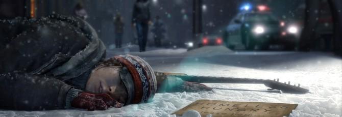 Продажи Beyond: Two Souls превысили 1 миллион копий