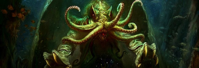 Call of Cthulhu выйдет на PC, PS4 и Xbox One