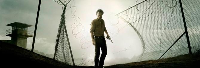 Тизер 4 сезона The Walking Dead