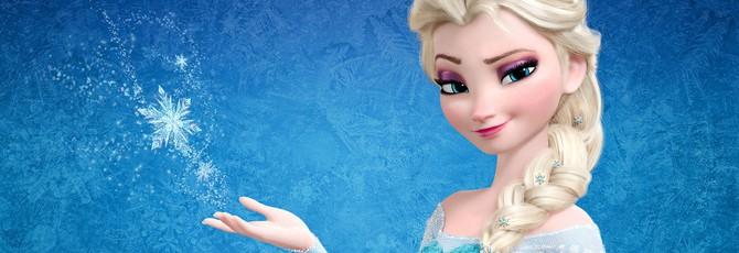 """""""Let It Go"""" из диснеевского фильма Frozen отлично звучит на любом языке"""
