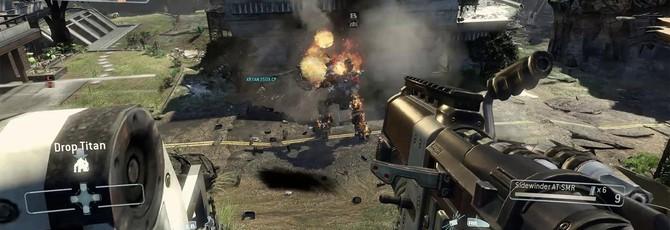Обновления серверов Titanfall не будет прерывать игру