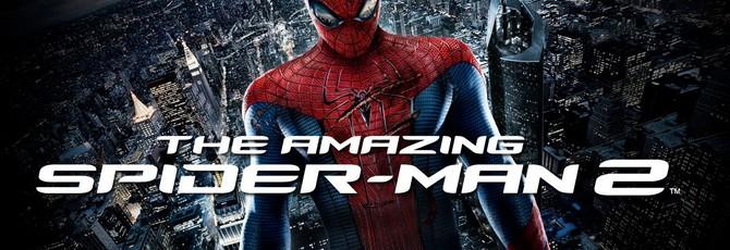 Новый трейлер The Amazing Spider-Man 2