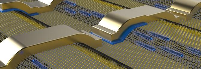 Новая форма графена позволит делать графеновую электронику