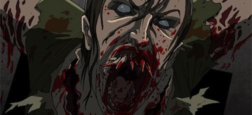 Анимационный фильм Dead Space вместе с игрой