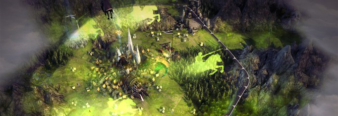 18 минут геймплея Age of Wonders 3