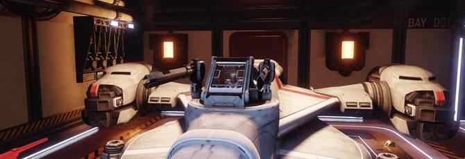 Star Citizen: 11-ый Hangar Patch и варианты корабля MISC Freelancer