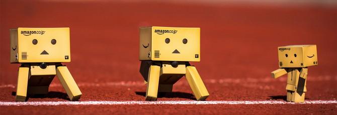 Слух: Amazon выпустит свою консоль в Марте