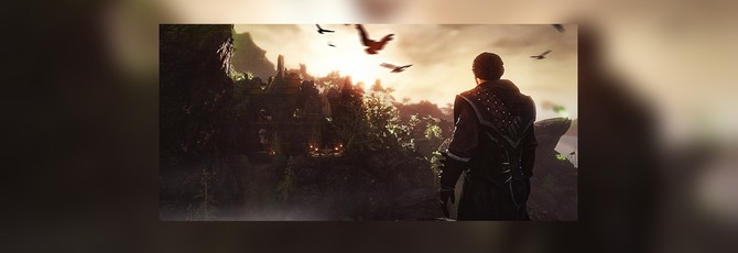 Скриншоты и арты Risen 3: Titan Lords