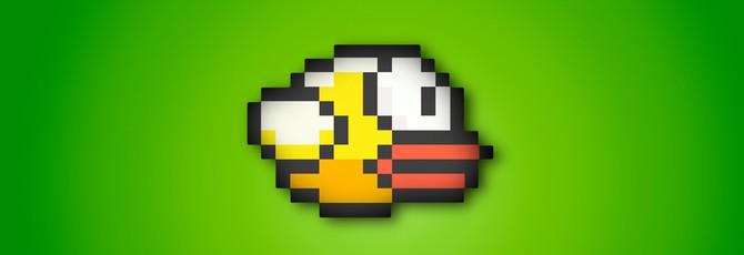 Китайцы сделали робота для прохождения Flappy Bird