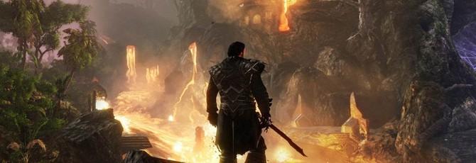 Сообщение из анонса Risen 3: Titan Lords + скриншот
