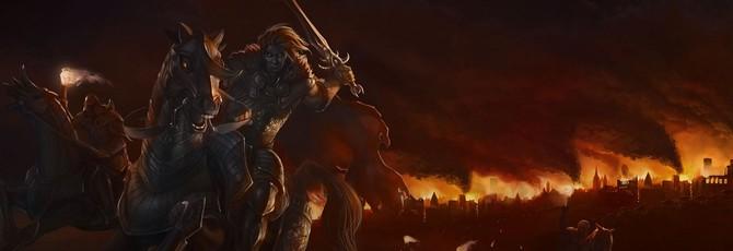 Age of Wonders 3 выйдет 31-го марта