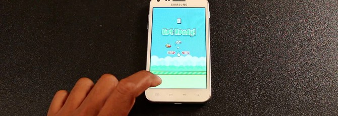 Science: почему люди сходят с ума от Flappy Bird