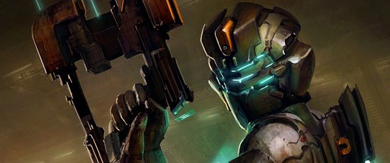 Оригинальный плазменный резак в Dead Space 2