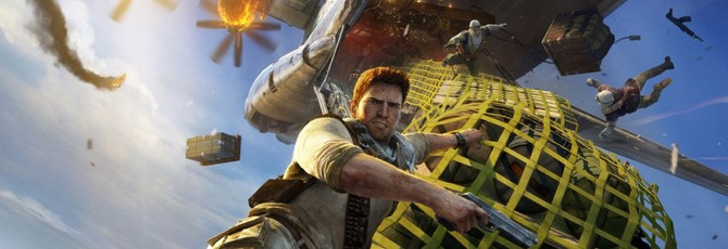 Слух: старый Uncharted на новую PlayStation 4