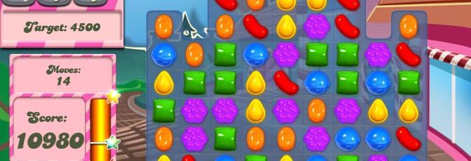 Создатели Candy Crush оценили себя на $7 миллиардов