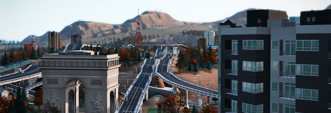Оффлайновая игра в SimCity на финальном тестировании