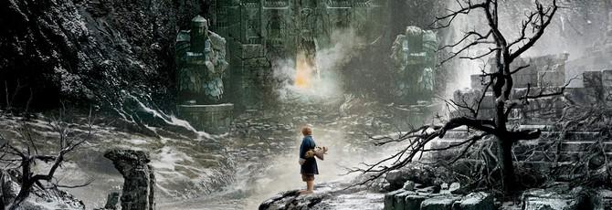 Как создавалась графика The Hobbit: The Desolation of Smaug