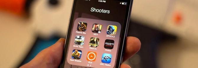 CD Projekt RED работает над мобильным тайтлом не связанным с Witcher 3