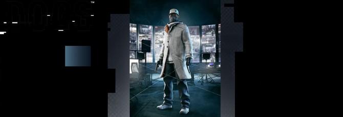 Трейлер эксклюзивного контента Watch Dogs для PlayStation