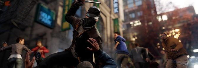 Разработчик Watch Dogs: PS4 настолько мощна, что мы можем помечтать