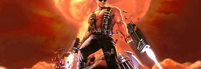 3D Realms не расстанется с Duke Nukem